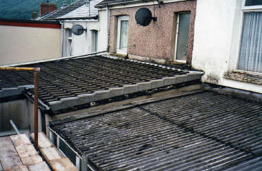 H Hunt Amp Sons Roofing